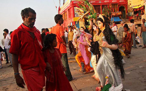 راهنمای مختصر سفر به هند و معرفی جاذبه های آن