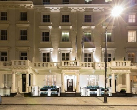 5 هتلی که تا خِرخِره هوشمند شده اند!