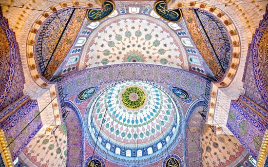 حتماً از این 14 مکان بسیار دیدنی در استانبول دیدن کنید