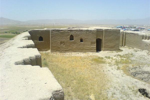 با قدمت ترین عبادتگاه آریایی ها در ایران +عکس