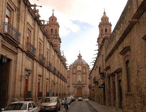 شهرهای فوق العاده دیدنی مکزیک برای سفری بی نظیر
