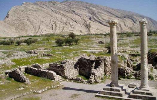 زیباترین و شاخص ترین کاخ های ایران کدامند؟