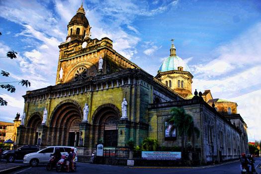 راهنمای سفر به مانیل، پایتخت بسیار دیدنی فیلیپین