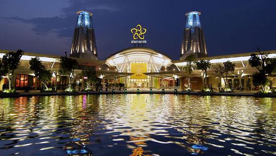 بهترین مراکز خرید مالزی کدامند؟ +عکس