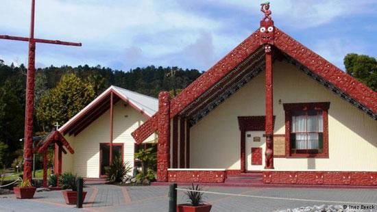 با این عکس ها سفر به نیوزیلند را تجربه کنید