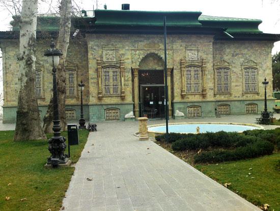 سفری تاریخی به موزه ها و آثار باستانی تهران