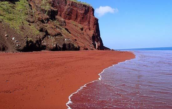 شگفت انگیز ترین سواحل دنیاشگفت انگیز ترین سواحل دنیا را با عکس ببینیدا با عکس ببینید