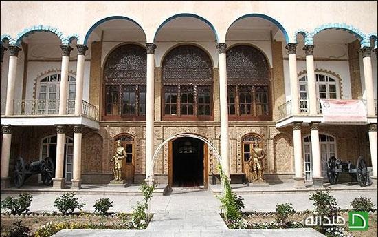 برترین دیدنی های تبریز را ببینید + تصویر