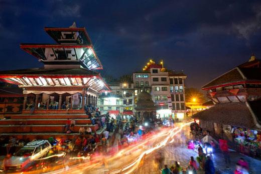 سفر به پایتخت نپال؛ شهر کاتماندو، پایتخت 2000 ساله نپال (2)