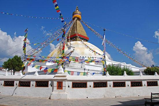 شهر کاتماندو، پایتخت 2000 ساله نپال