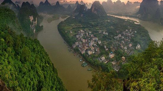 رویایی ترین و غیر قابل باورترین مکان های زمین