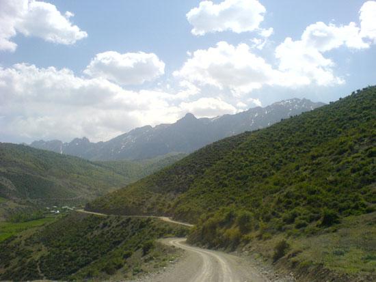 مناطق ییلاقی بی نظیر در شمال ایران