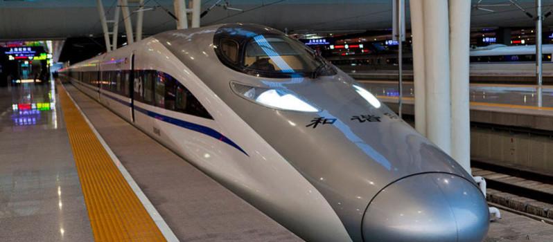 لوکس ترین و پر سرعت ترین قطارهای جهان را بشناسید