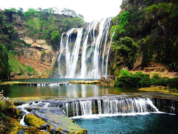 آبشار هئوانگ گوژو