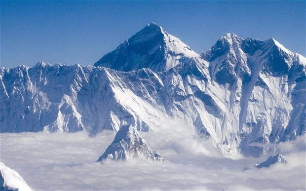 اورست (Everest)